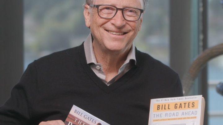 Según Bill Gates, el tiempo para solucionar el cambio climático se acaba; 2050 es el límite