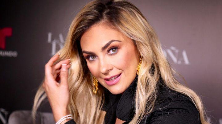Aracely Arámbula ya superó a Luis Miguel: La actriz crea controversia con polémico VIDEO