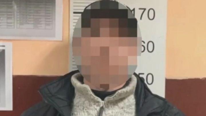 """""""Soñaba con violarlas"""": Pedófilo abusó y golpeó a sus hijas por años; una intentó suicidarse"""