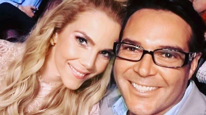 Confirma exconductora de 'Ventaneando' que el actor Rodrigo Mejía murió por Covid-19
