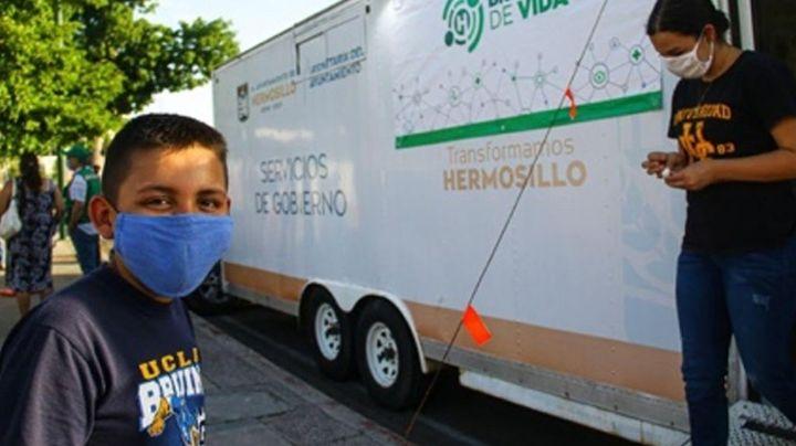 Secretaría de Salud confirma 129 casos y 8 muertes nuevas de coronavirus en Sonora
