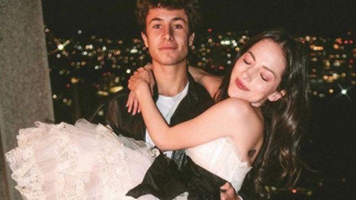 Juanpa Zurita y Paty Cantú desatan rumores de romance al dejarse ver muy cariñosos en redes