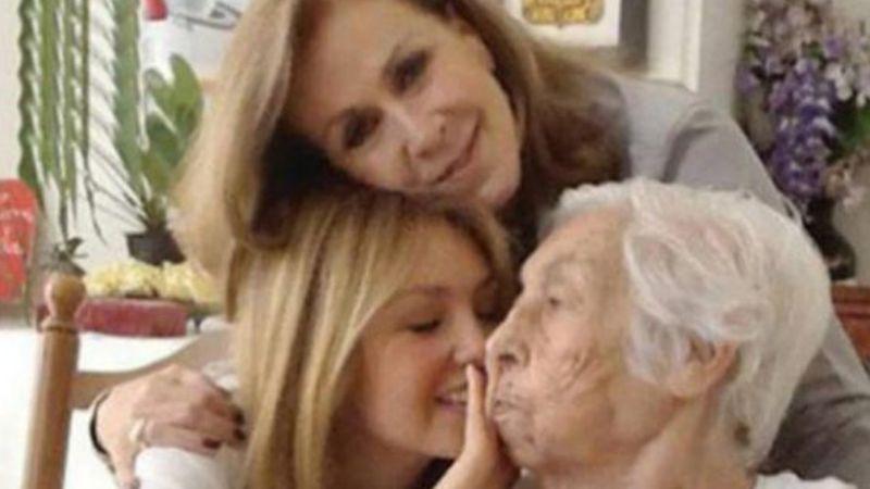 Laura Zapata da impactante noticia sobre doña Eva Mange tras denunciar maltrato