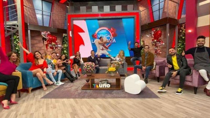 Tras triunfar en Televisa y dejar 'Venga la Alegría', querido actor se integra a TV Azteca