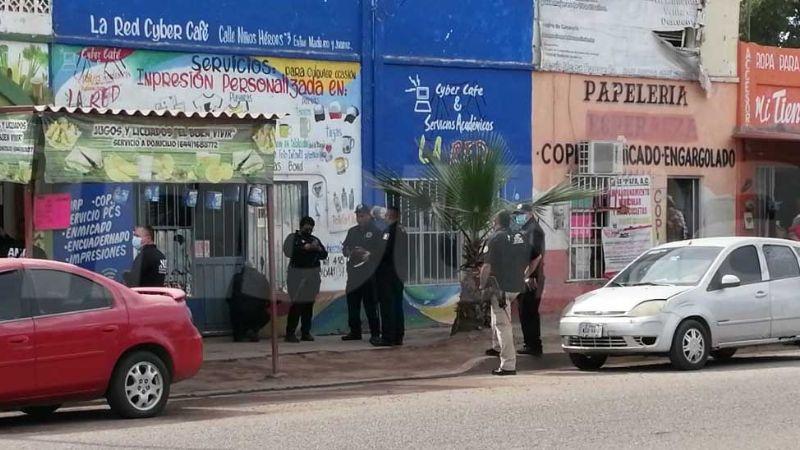 Ataque armado en Esperanza deja saldo de un muerto; Ejército recupera presunto auto implicado