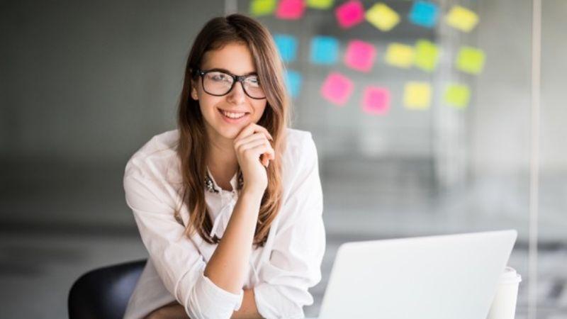 ¿Eres una mujer emprendedora? Estas frases motivadoras te ayudarán a seguir adelante