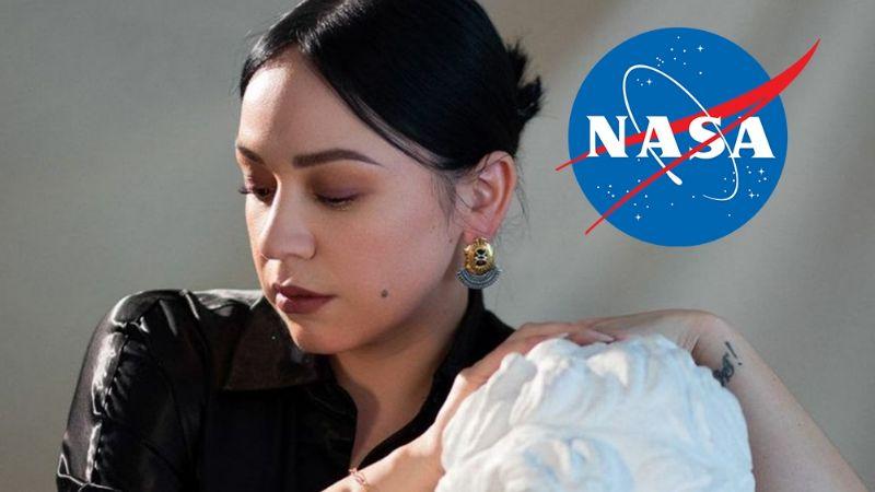 ¿Viajará al espacio? Carla Morrison revela que prepara una colaboración con la NASA