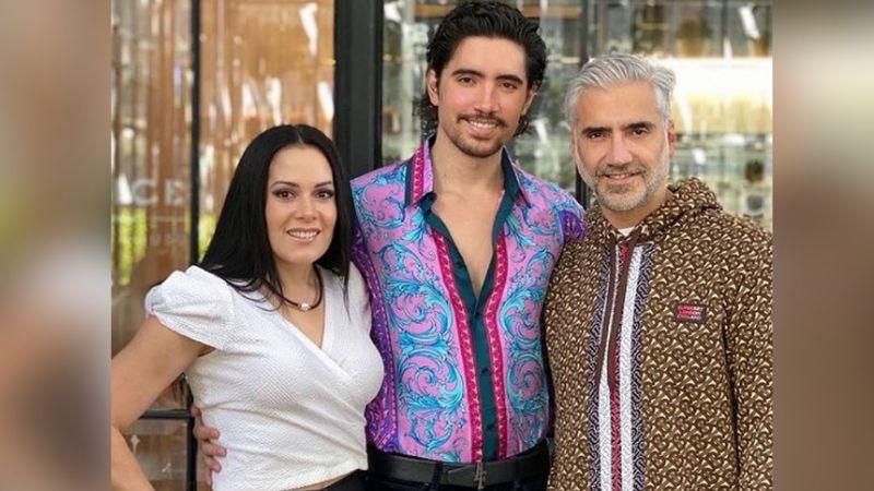¡A volar 'El Potrillo'! América, la ex de cantante presume en redes a su nuevo amor