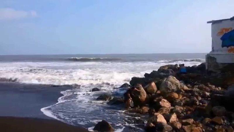 ¡De película! Dalia nadaba en el mar y desapareció; esto pasó tras ser dada por muerta