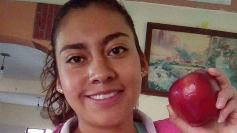Magdalena Aguilar: La joven que fue asesinada y cocinada por su exesposo