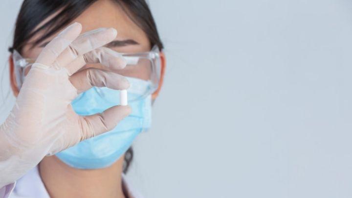 Covid-19: La Universidad de Harvard estudiará tratamiento mexicano contra el virus