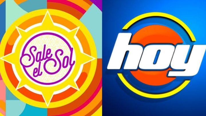 Adiós Televisa, hola Imagen Televisión: Exconductor de 'Hoy' se uniría a 'Sale el Sol'