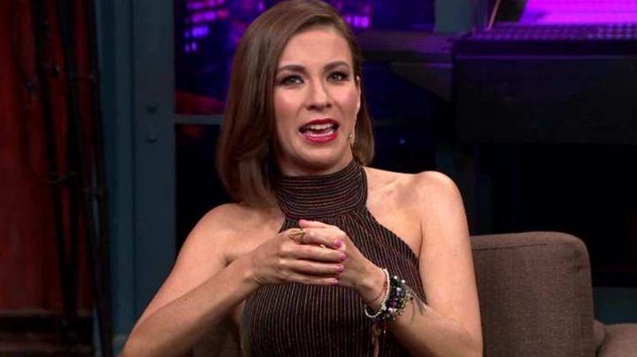 Tras 19 años en TV Azteca y quedar en ruina, Ingrid Coronado hará esto ante rechazo de Televisa