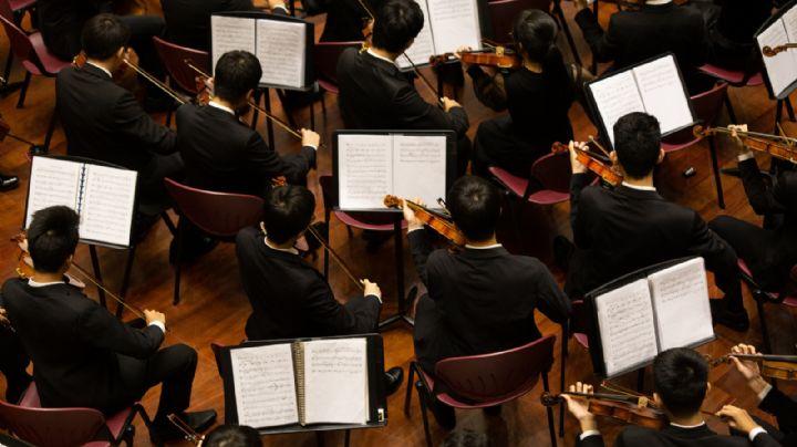 SEP: Por falta de presupuesto, detiene Orquesta Azteca; debe 3 meses de sueldo a docentes