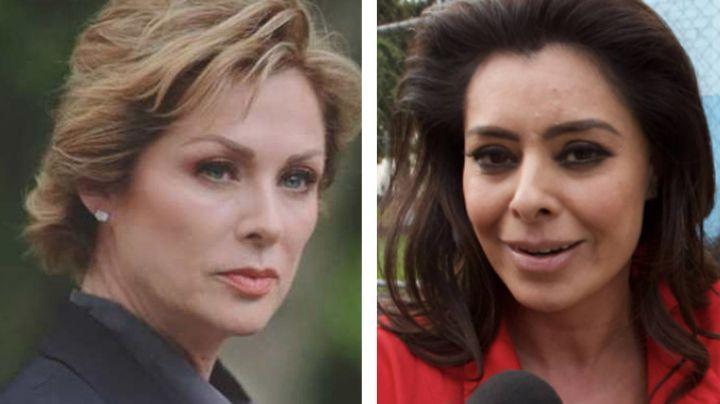 Drama en Televisa: Yadhira Carrillo vuelve a hablar de Lety Calderón y revela esto