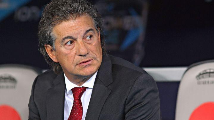 Rubén Omar Romano, viejo conocido de la Liga MX, operado del corazón
