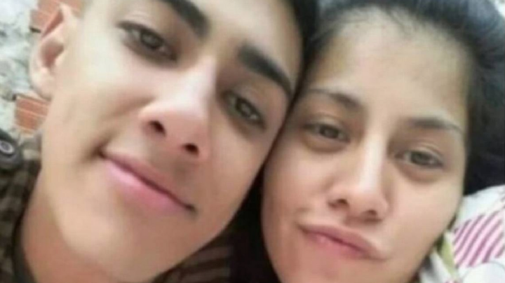 VIDEO: Alejo peleó con su novia y acabó muerto; la madre de su bebé lo apuñaló en el corazón