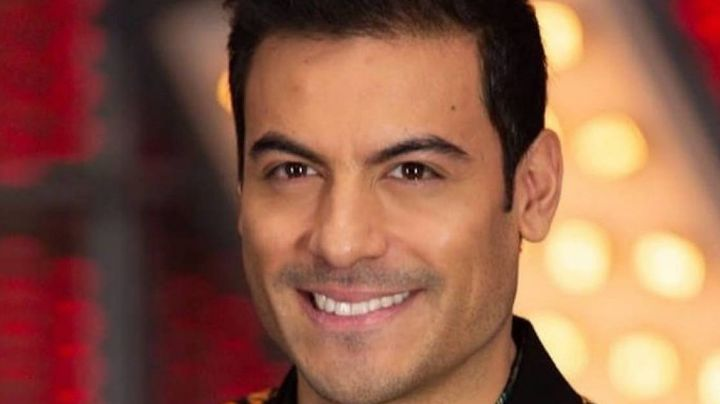 ¿Dejará la música? Carlos Rivera sorprende a fans con inesperado nuevo proyecto