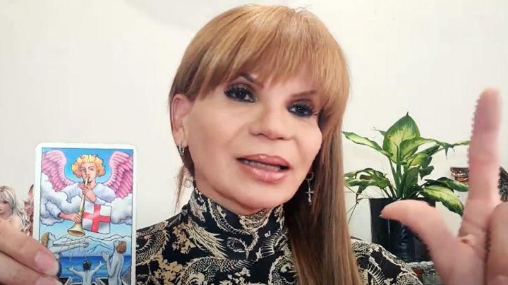 Veterana cantante podría morir y actriz se embarazará de gemelos, predice Mhoni Vidente