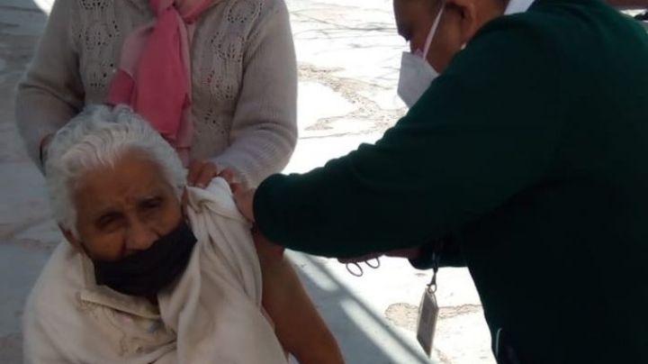 Coahuila arranca vacunación contra Covid-19 con más de 20 mil dosis de AstraZeneca