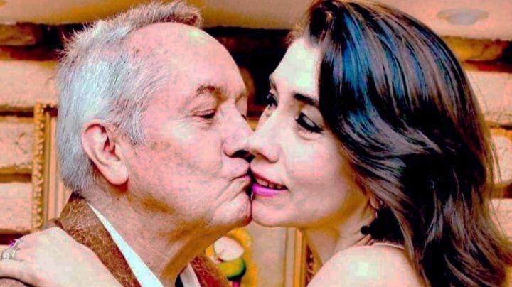 Viuda de José Ángel García exigirá a Televisa un finiquito por más 40 años de trabajo del director