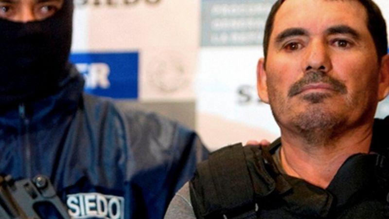 'El Pozolero': El criminal que disolvía a sus víctimas en acido para deshacerse de las evidencias