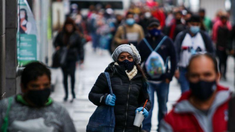 Clima CDMX hoy: Este martes 16 de febrero se mantiene el ambiente frío