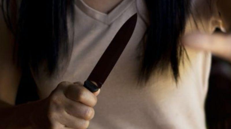 Brutal venganza: Noemí enfurece y mata a puñaladas a su amante; estaba casado