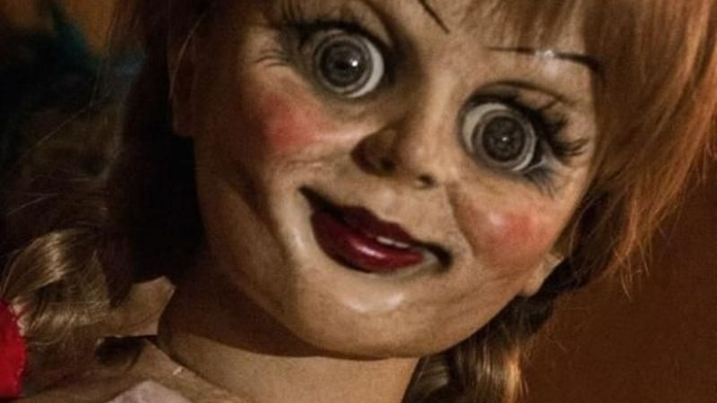 'Annabelle': Descubre algunos escalofriantes secretos de este conocido filme