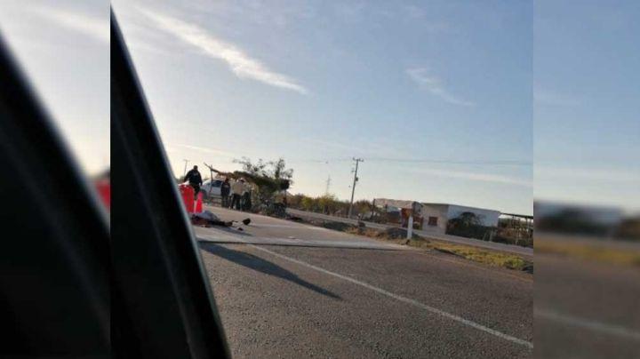 'El Reno', víctima de una tragedia anunciada por la tensión entre yaquis y la ciudadanía