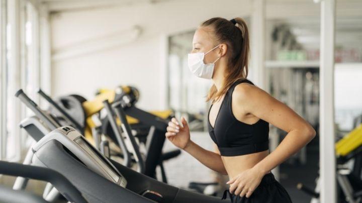 ¿Visitarás un gimnasio? Estas son las medidas que deberás tomar en cuenta en la CDMX