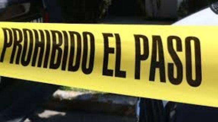 CDMX: Agresión armada deja saldo de una mujer y dos hombres fallecidos