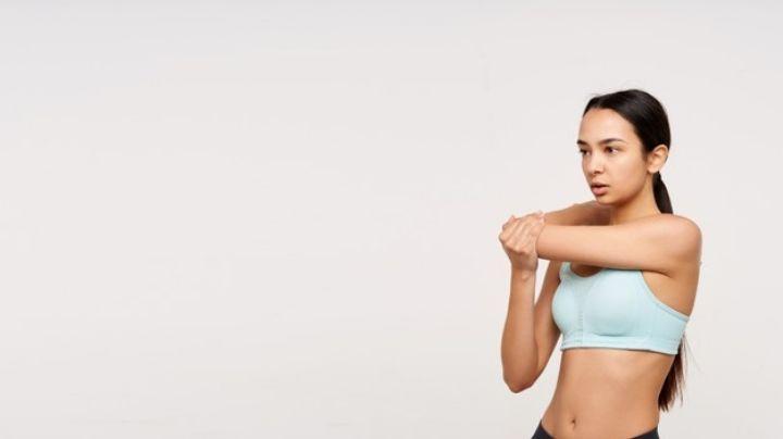 ¡A mover el cuerpo! Estos son los 5 mejores ejercicios de cardio para hacer en casa