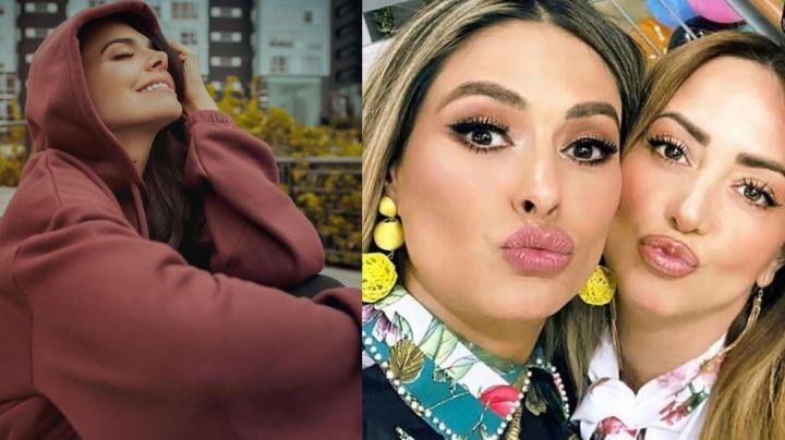 Pleito en Televisa: Galilea Montijo y Andrea Legarreta 'desprecian' a Livia Brito en 'Hoy'