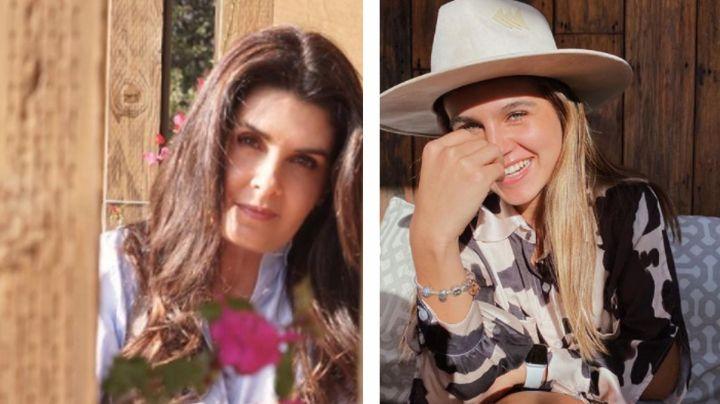 Igualita a Mayrín Villanueva: Romina Poza paraliza Instagram al lucir así de guapa