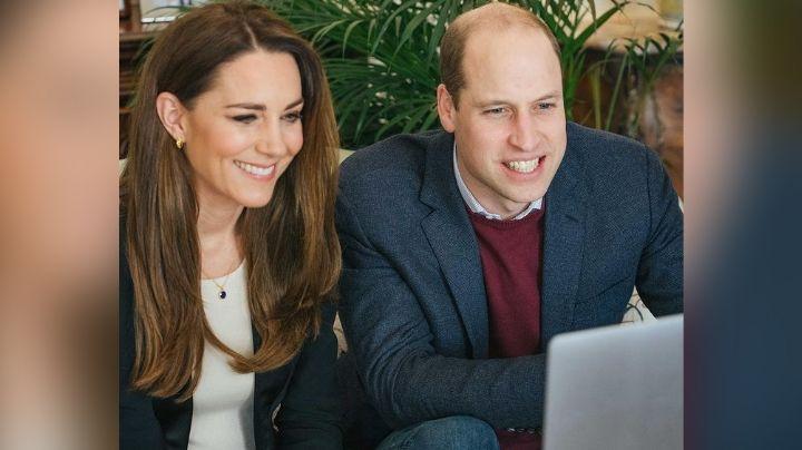 Adiós Corona: Príncipe William y Kate Middleton no ascenderían al trono