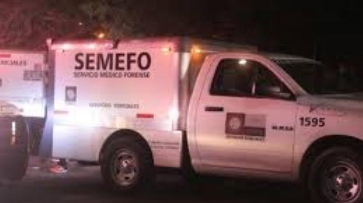 Hombre muere arrollado por su propio auto en San Luis Río Colorado