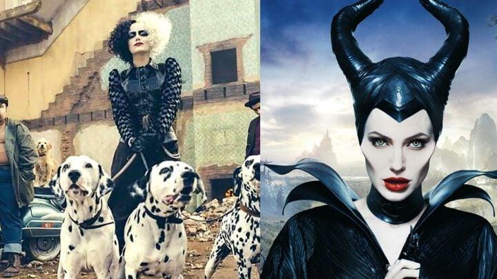 """Tras tráiler de 'Cruella', exactor de TV Azteca pide a Disney no """"arruinarla"""" como a 'Maléfica'"""