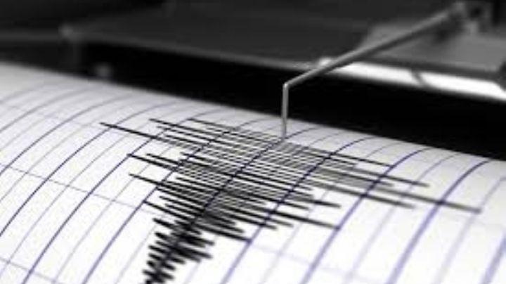 ¡Alerta! Fuerte sismo de 5.6 grados Richter sacude a la costa de Irán