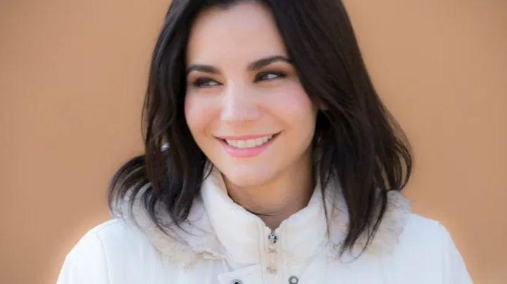 Martha Higareda confiesa que ha tenido fantasías románticas con algún fan
