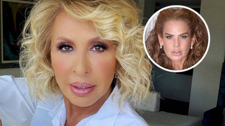 """""""No sé si Niurka la tenía muy fea"""": Laura Bozzo descarta operarse su zona íntima"""