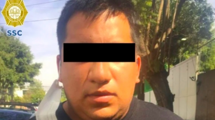 CDMX: SSC detiene a joven que ofrecía y entregaba droga por app de mensajería instantánea