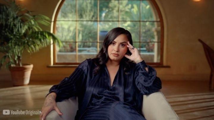 Demi Lovato revela que sufrió daños cerebrales y un ataque al corazón por sobredosis