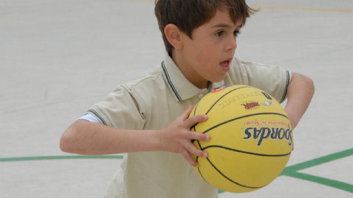 Estudio determina que los niños con buena condición física tendrían cerebros más grandes