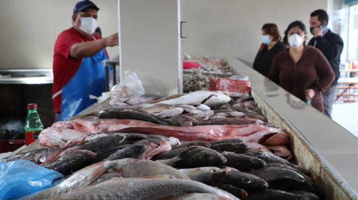 Comerciantes cajemenses esperan repunte de ventas durante la Cuaresma