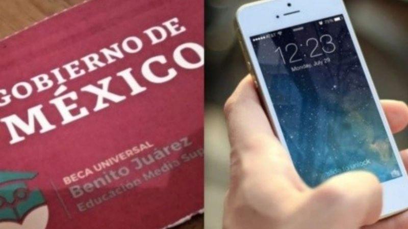 Beca Benito Juárez: ¿Sabes cómo cobrar un pago pendiente en el móvil?
