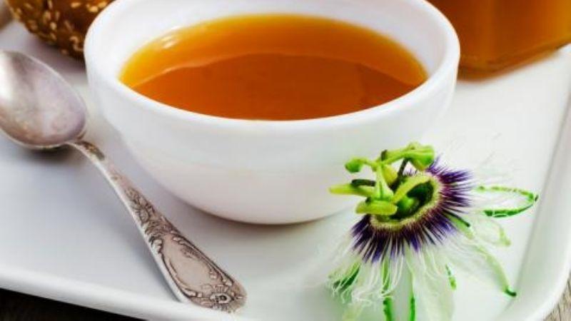 ¿Nervios? Descubre los beneficios del té de pasiflora y mejora tu calidad de vida