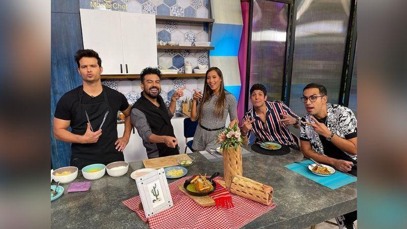 ¿Cambios en 'Venga la Alegría'? TV Azteca 'cambiaría' a conductor por este exgalán de Televisa