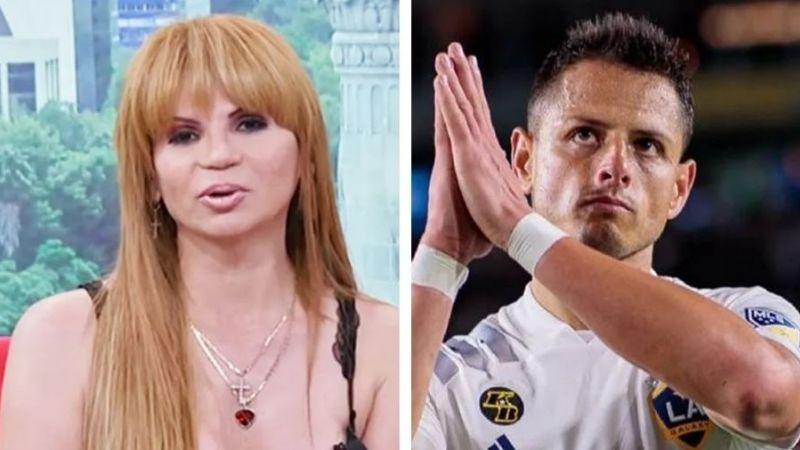 'Chicharito' Hernández regresará a México y estrenará romance, asegura Mhoni Vidente