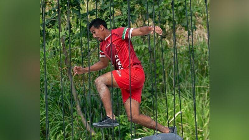 Pleito en 'Exatlón': Pato Araujo hace de las suyas, 'estalla' en Exabol y ataca contra atleta